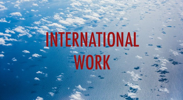 International Work