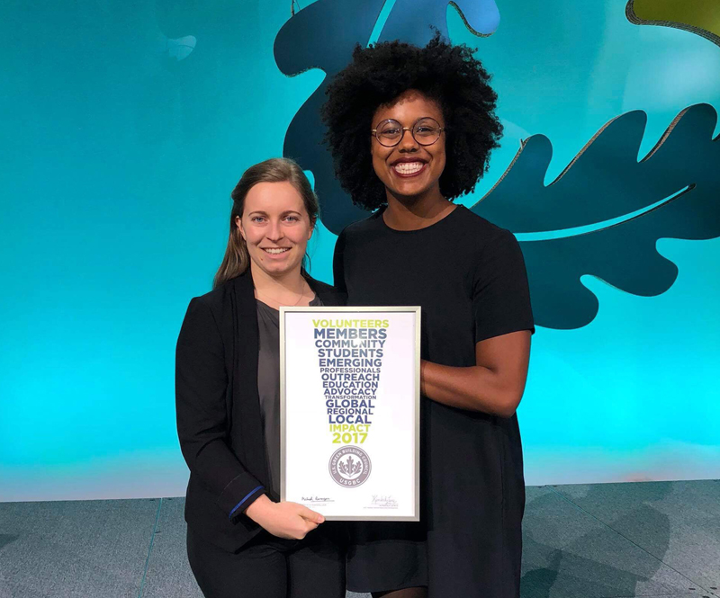 USGBC Leadership Award